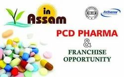 PCD Pharma Franchise In Assam