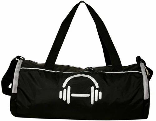 9e76f8c15c3d Gym Bag - Compartment Gym Bag Manufacturer from Jalandhar