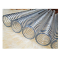 Reinforced Steel Wire Duct Hoses