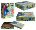Digital Print Wooden Box