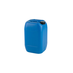 pH Booster For Cooling Towers