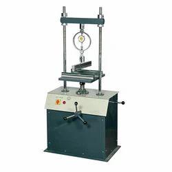 Tile Testing Machine