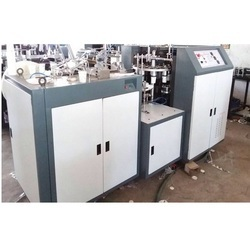 PC 1000i Disposable Paper Cup Making Machine
