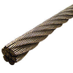 ASTM A492 Gr 304 Rope Wire