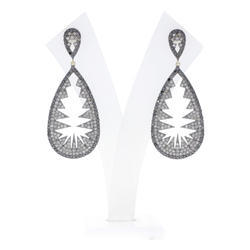 Designer Drop Dangle Earrings