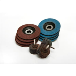 KA563 Flap Disc & Wheel