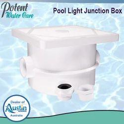 Swimming Pool Light Junction Box