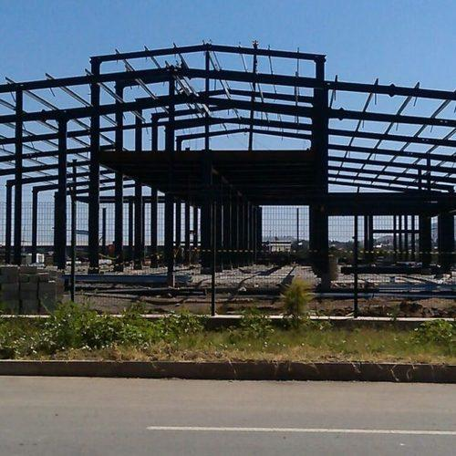 Pre Engineered Building Designing  Service