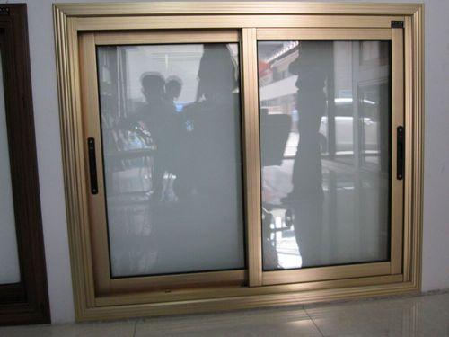 Aluminum Channel Window Design Aluminum Channel Window