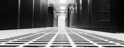 Server Room Flooring Services