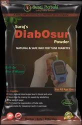 Suraj's DiabOsur Powder