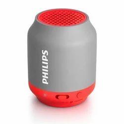 Philips BT50 Wireless Portable Bluetooth Speaker
