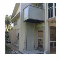 Outdoor Platform Lift