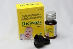 Ricskpas Drop