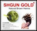 Original Natural Brown Henna