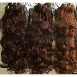 Dark Brown Hair Weave