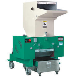 Semi-Automatic Shredding Machine