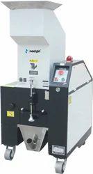 Medium Speed Granulator - Online