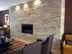 White Wall Cladding Tiles