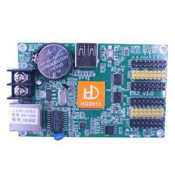 HD E62 Control Card
