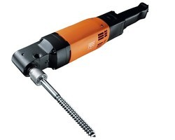 Drill Nibbler BLK 1.6 L