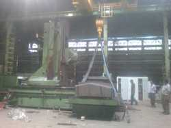 Industrial Machine Shifting