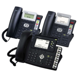 VOIP Communication Device