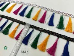 CT 87 designer lace