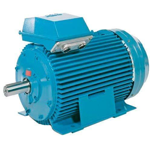 DC Motor - 3 Phase DC Motor Manufacturer from Coimbatore