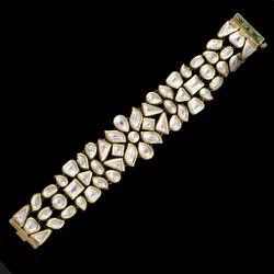 Kundan Bracelet