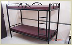 College Hostel Bunk Bed