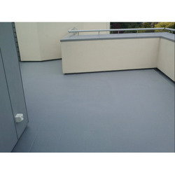Terrace Water Proofing Elastomeric Coatings