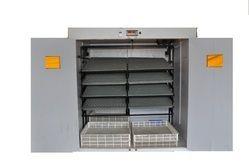 TM&W - Industrial Incubator Or Hatcher of 8080 Eggs capacity