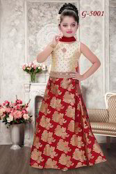 Premium Collection Of Kids Lehenga