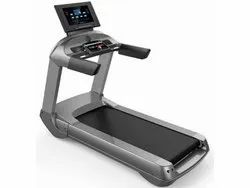 Powermax TAC-4000 Commercial Motorized AC Treadmill