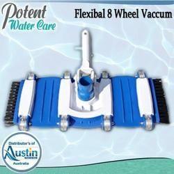 Swimming Pool Vacuum Head