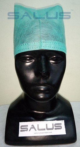 Salus Products Ahmedabad Manufacturer Of Surgeon Cap