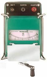 Waco Insulation Tester 5000V 10000M Ohm