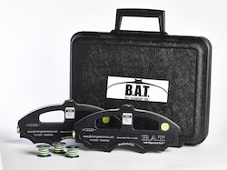B.A.T Laser Belt Alignment System