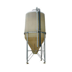 Silo Weighing Scale