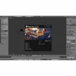 Blender 3D Services