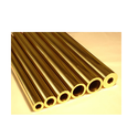Brass Hollow Rods
