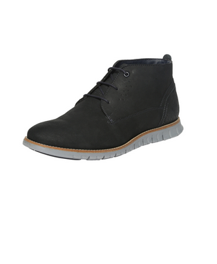 f13cebaf4d Boots For Men - Van Heusen Black Casual Shoes Manufacturer from Kakinada