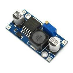 LM2596 DC-DC Converter Step-Down Power Module