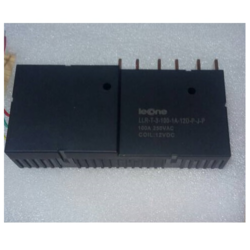 Magnetic Latching Relay 100 A