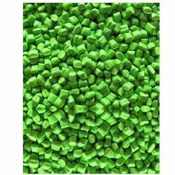 Ice Green Masterbatch