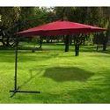 Side Pole Outdoor Umbrella