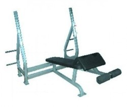 CC - 005B Decline Bench Olympic