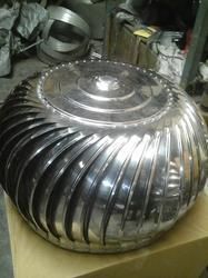 Industrial Aluminum Ventilators