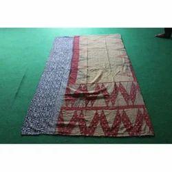Kantha Vintage Bed Cover